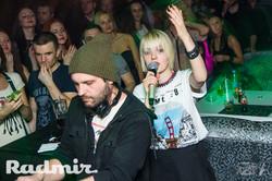 «Gorchitza» выступила в Харькове