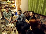 Группа «URBANISTAN» рассказала об истории и творческих планах коллектива