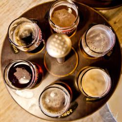 Экскурсия и дегустация в пивоварне «Альтбир»