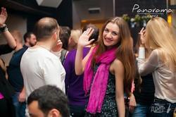 DJ Юрий Усачев выступил в Харькове