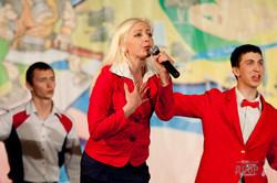 Первый четвертьфинал Слобожанской лиги КВН прошел в Харькове