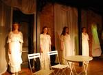 Театр «Апарте» рассказал о жизни сестер Романовых