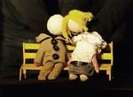 Харьковские кукольники выступят на фестивале в Омске