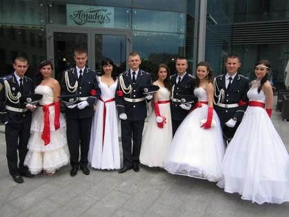 В Харькове прошел Благотворительный бал «Когда сбываются мечты»