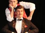 Театр музыкальной комедии расскажет об «Авантюристах»