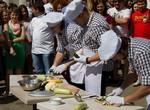 «Клуб Белых Перчаток» будет контролировать чистоту на кухне