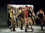 Орловский театр покажет харьковчанам мюзикл