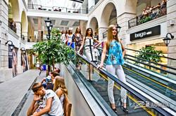 В Харькове отпраздновали День молодежи