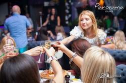 В клубе Panorama Lounge прошла «Балийская вечеринка»