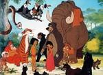 Маугли станет героем диснеевского фильма