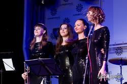 Ева Польна в «Arizona Club» исполнила свои лучшие песни