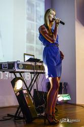 Праздничные вечеринки в РК24 в «Дафи»