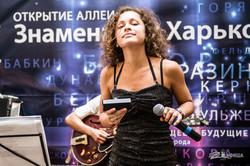 «Аллея Знаменитых Харьковчан» открылась в ТРЦ «Французский бульвар»
