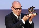 Золотого льва на Венецианском кинофестивале получил документальный фильм