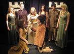 В новом сезоне «Театр на Жуках» покажет 2 премьеры и попрощается с 3 спектаклями