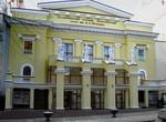 Преступный бульвар в театре Пушкина. В ожидании премьеры