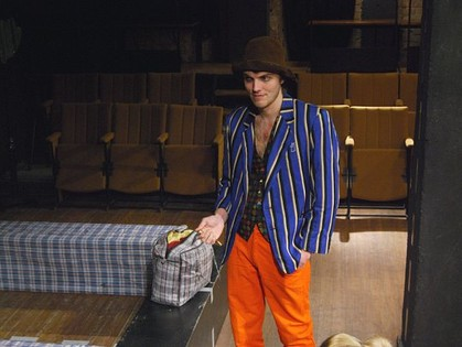 Стать актером театра  «Котелок» может каждый