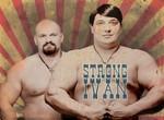 «Иван Сила» дебютирует в Украине: о закарпатском силаче узнают киноманы всей страны