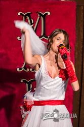 «Розовый микрофон» продолжается. В караоке-клубе «Мафия» прошел уже второй тур проекта