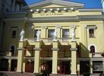 Малую сцену откроют в театре Пушкина