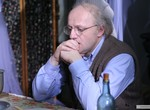 В Харькове целый вечер посвятят Бродскому