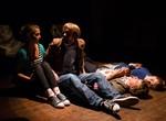 В спектакле театра «Котелок» герои забыли о любви