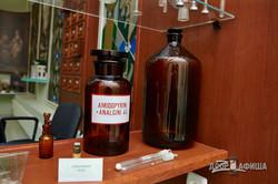 В рамках Ночи науки в фармуниверситете показали химические опыты