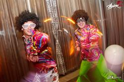 """Disco Party прошла в клубе """"Болеро"""""""