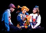 В Харькове пройдет театральный фестиваль с вкусным названием