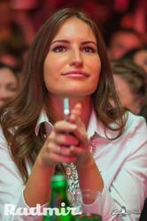 Тина Кароль выступила в Харькове