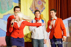 В Харькове определили чемпиона Слобожанской Лиги КВН