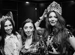 Королевы по-харьковски: в Sky Lounge и в Метрополе прошли тематические вечеринки