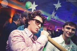 Magic Boogy Night прошла в Харькове