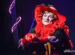 Спектакль «Актриса» открыл третий день «Театроника». Молдавская актриса обратилась со сцены Дома актера к человечеству