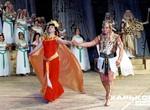 Фестиваль «VIVA, VERDI!» в ХАТОБе откроет опера «Аида»
