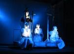 «Плыть или не плыть?»: театр «Публицист» готовит премьеру