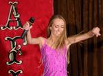 В «Мафии» вновь стартовал «Розовый микрофон»