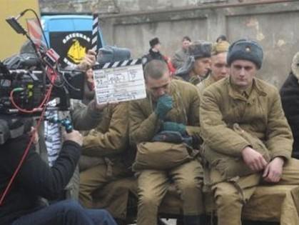 Французы смотрят украинское кино