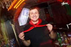 Disco Party в клубе Bolero