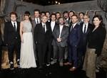 Фильм «Хоббит 2: Пустошь Смауга» уже показали в Лос-Анджелесе