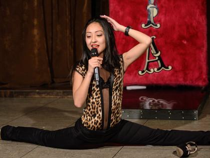 В «Мафии» продолжаються съемки «Розового микрофона»