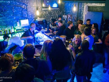 В Харькове открылся первый fashion bar