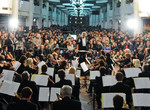 Оркестр из Харькова едет в Европу