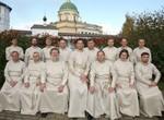 Один из самых известных российских хоров выступит в Харькове