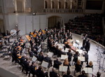Большой благотворительный концерт дадут в ХАТОБе