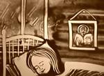 Поздравление с днем Святого Николая от студии песочной анимации