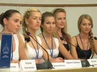 Мисс Харьков-2010: первые награды, бабушкины пироги и модель мужа (ФОТО)