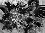Московский электронщик Mujuice анонсировал выход новой пластинки «Metamorphosis»