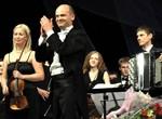 Как оркестр «Виртуозы Слобожанщины» отметил «старый» Новый год
