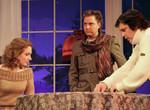 В театре Пушкина готовят детективную премьеру